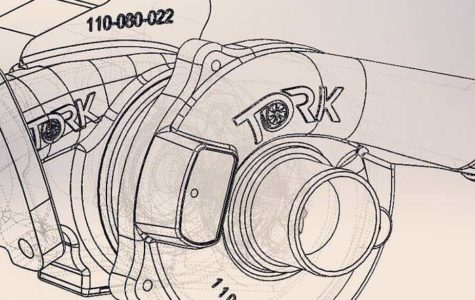 tork turbo, turbochager