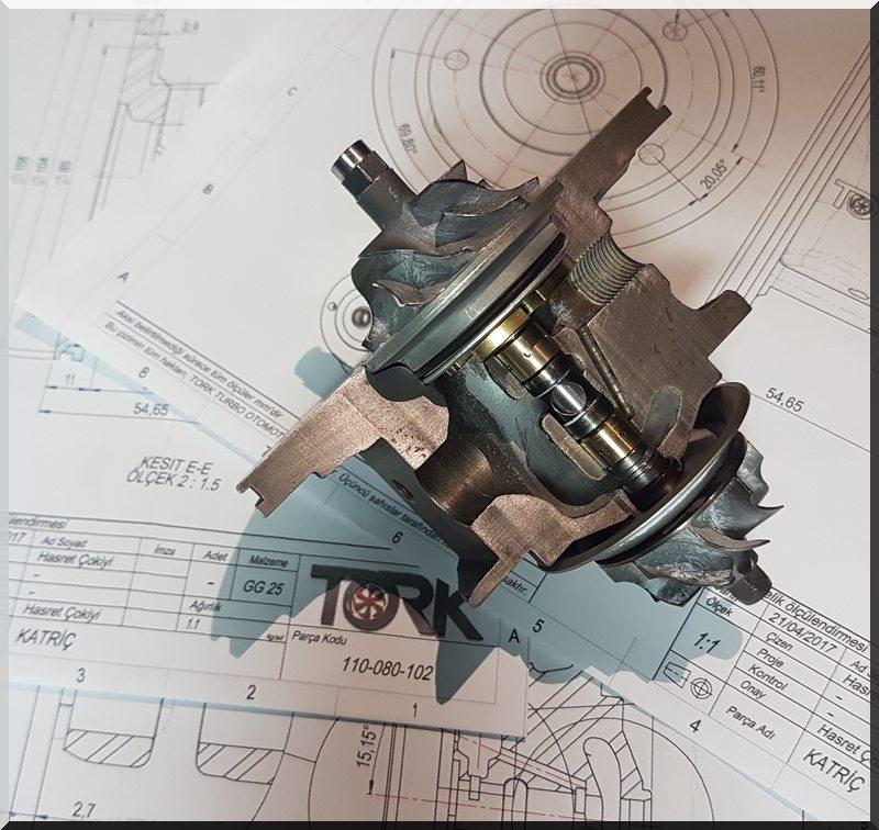 tork turbo, turbochager, turbo şarj, turbo imalatı,
